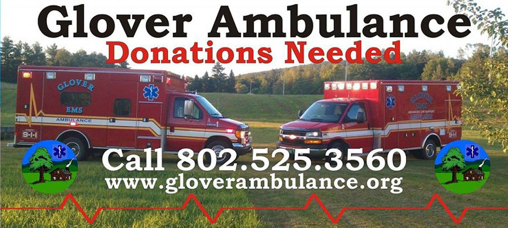 Glover Ambulance Squad, Inc.